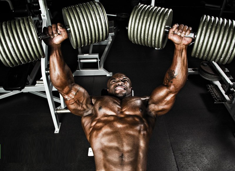 Just learning how to gym? Remember these 5 rules. | Club Men